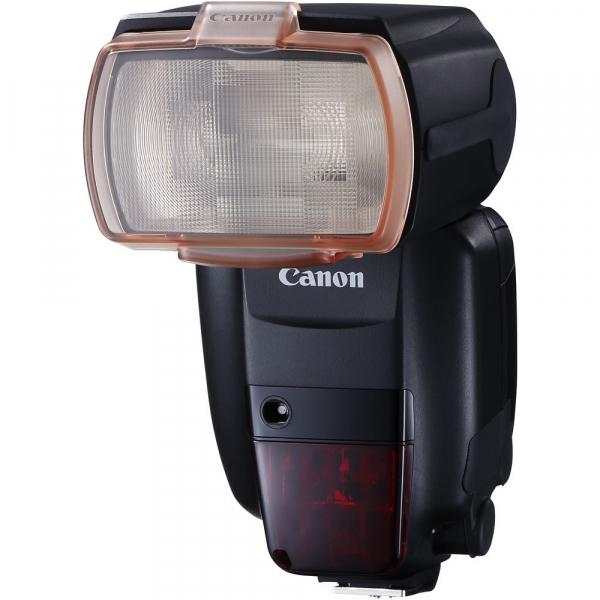 Canon Speedlite 600EX II-RT , blitz foto 8