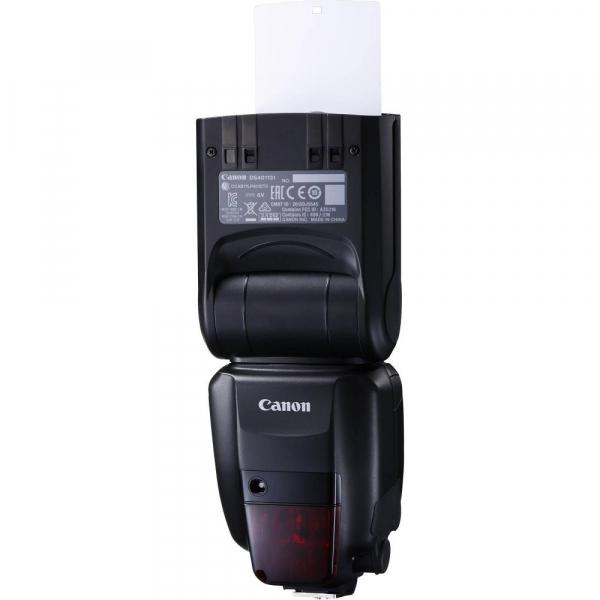 Canon Speedlite 600EX II-RT , blitz foto 5