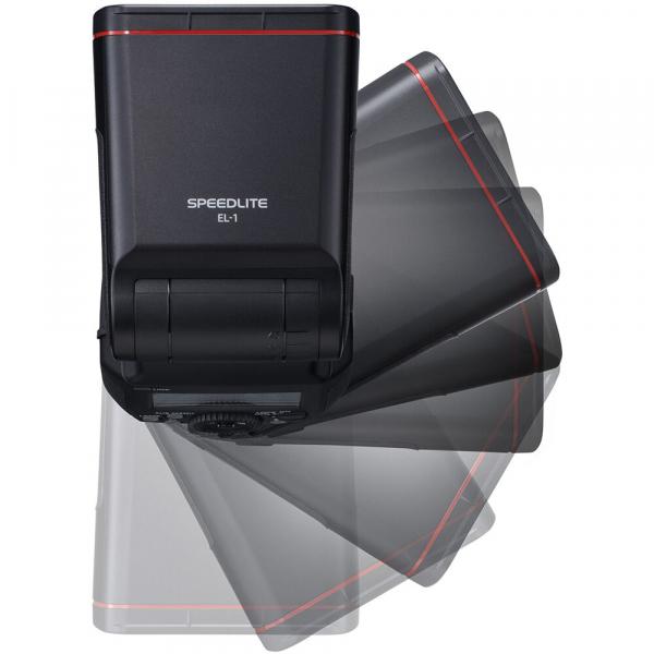 Canon Speedlite EL-1 [5]