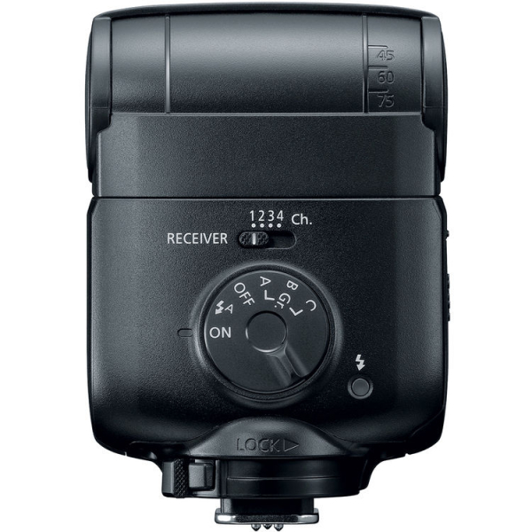 Canon  Speedlite EL-100 - blitz extern 1