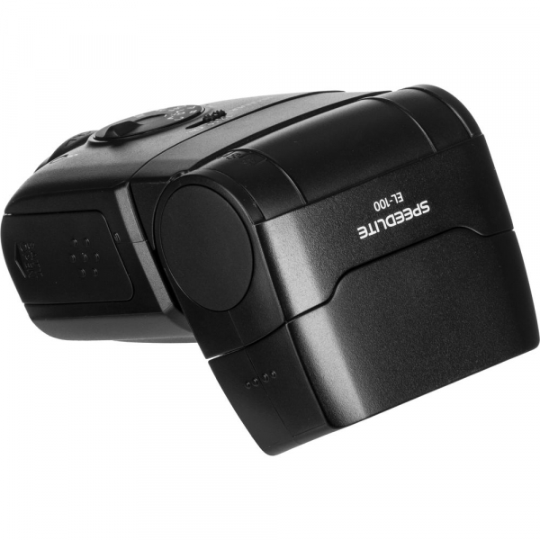 Canon  Speedlite EL-100 - blitz extern 6