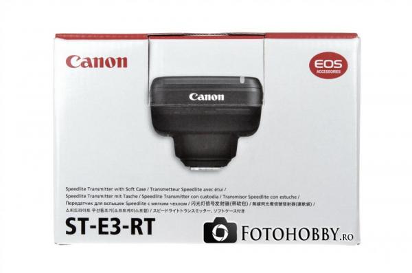 Canon Transmitter ST-E3-RT 6