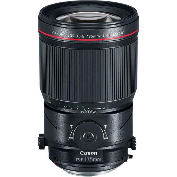 Canon TS-E 135mm f/4L Macro 1