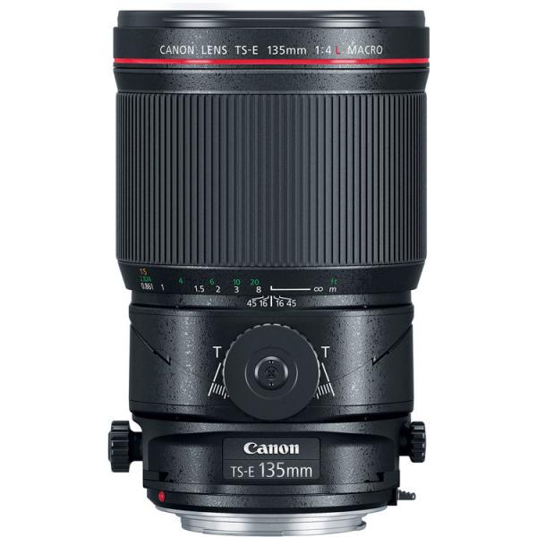 Canon TS-E 135mm f/4L Macro 0
