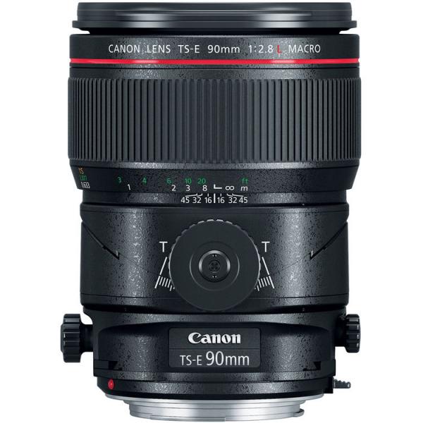 Canon TS-E 90mm f/2.8L Macro 0