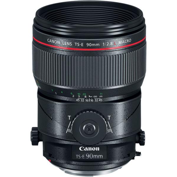 Canon TS-E 90mm f/2.8L Macro 1