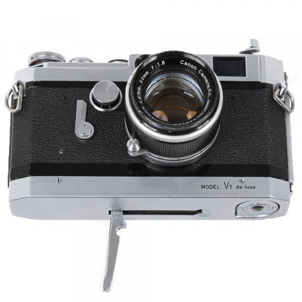 Canon VT Deluxe-M + Canon 50mm f/1.8 [9]
