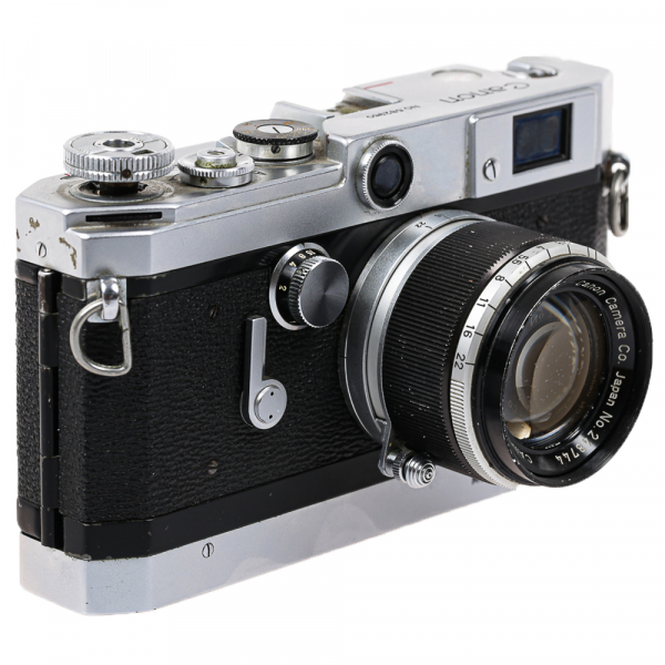 Canon VT Deluxe-M + Canon 50mm f/1.8 [3]