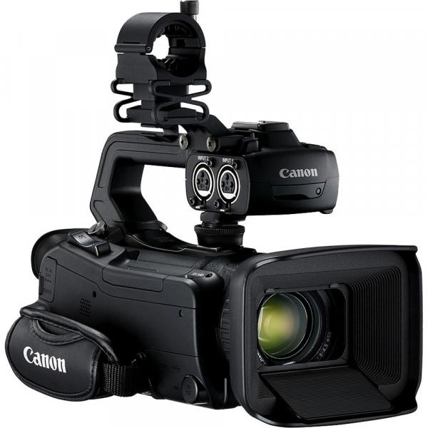 Canon XA55 - camera video profesionala 3