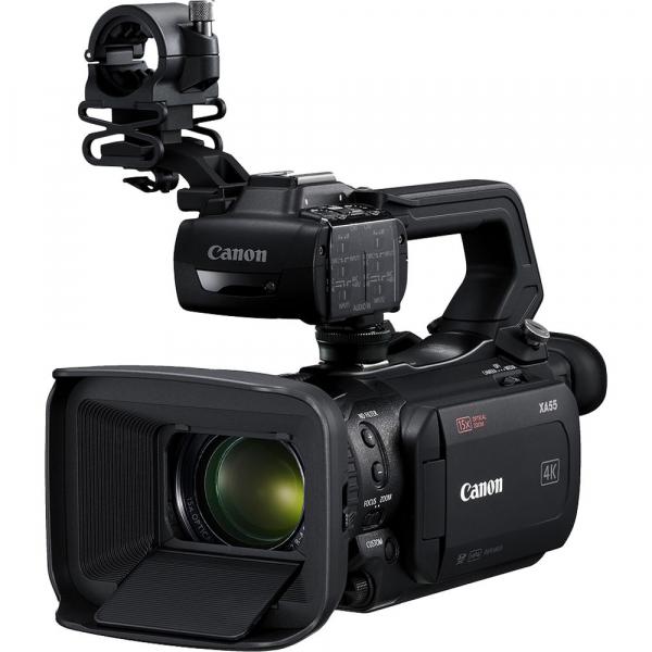 Canon XA55 - camera video profesionala [0]