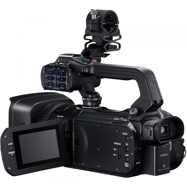 Canon XA55 - camera video profesionala [2]
