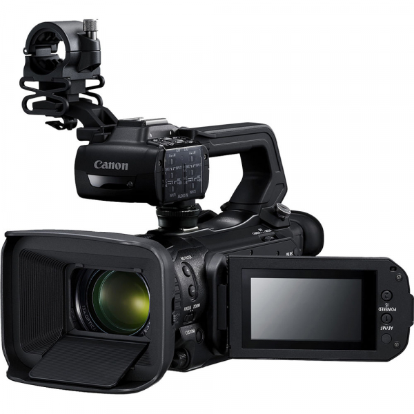 Canon XA55 - camera video profesionala [1]