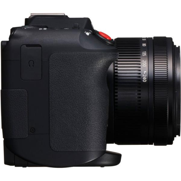 Canon XC15 - Camera Video Profesionala 4K [9]