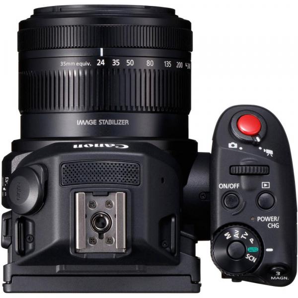 Canon XC15 - Camera Video Profesionala 4K [7]