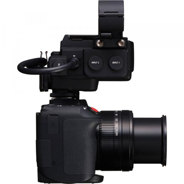 Canon XC15 - Camera Video Profesionala 4K [4]