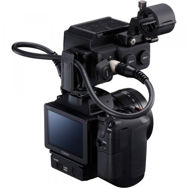 Canon XC15 - Camera Video Profesionala 4K [2]