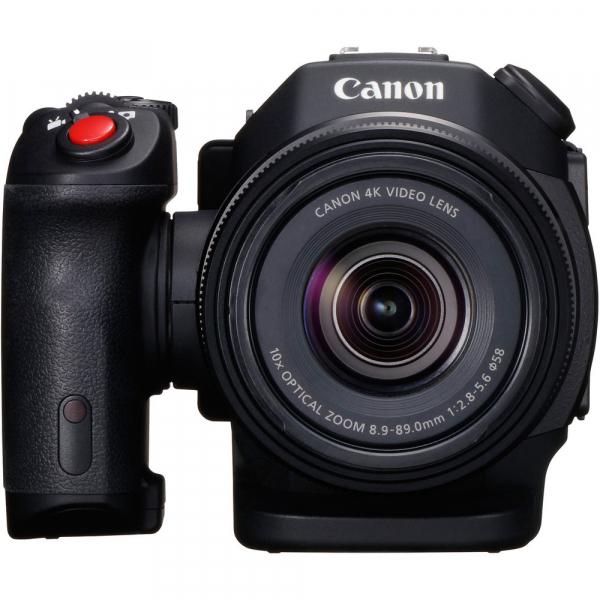 Canon XC15 - Camera Video Profesionala 4K [0]
