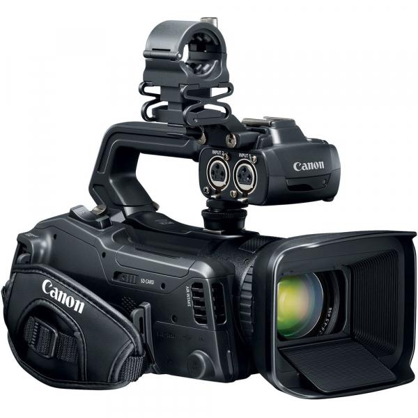 Canon XF405 - Camera video, 4K 1