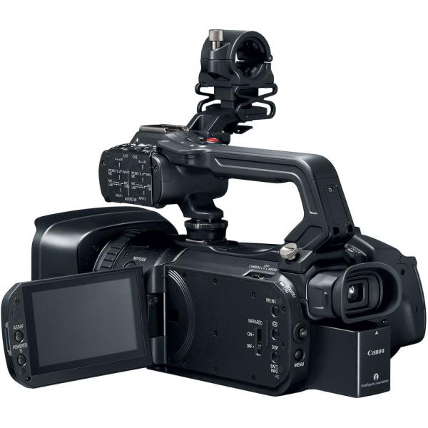 Canon XF405 - Camera video, 4K 2