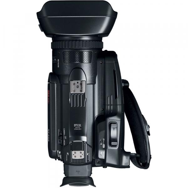 Canon XF405 - Camera video, 4K 9