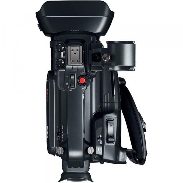 Canon XF405 - Camera video, 4K 4