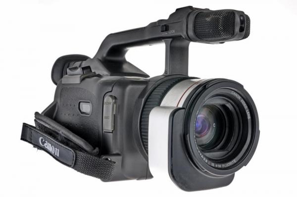 Canon XM 1 PAL 4