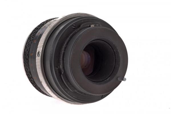 Carl Zeiss Jena Biometar 80mm f/2.8 - Praktina 4