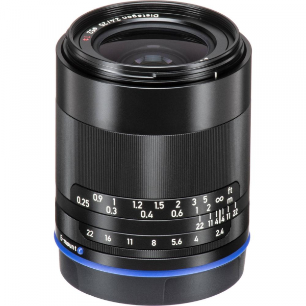 Carl Zeiss Loxia 25mm Obiectiv Foto Mirrorless F2.4 Distagon T* Montura Sony E Full Frame 3