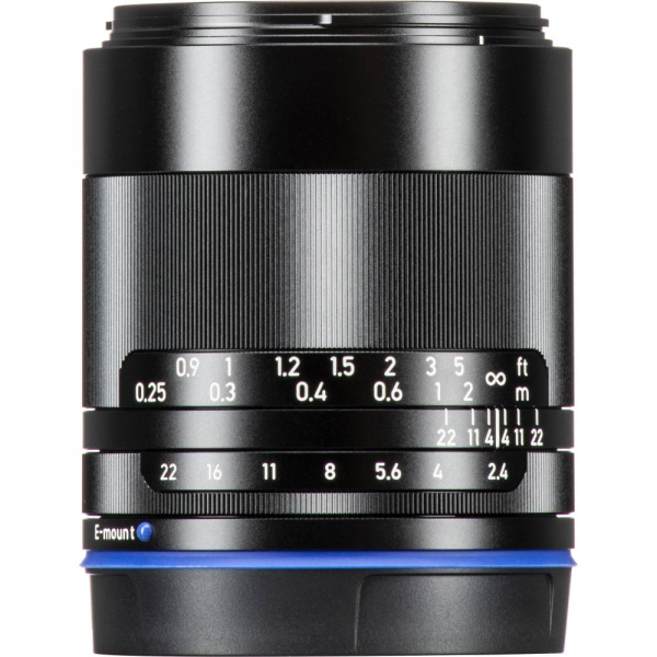 Carl Zeiss Loxia 25mm Obiectiv Foto Mirrorless F2.4 Distagon T* Montura Sony E Full Frame 4