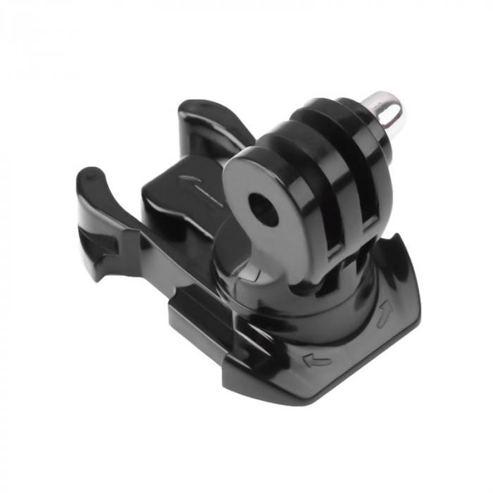 Cataramă rotativă cu Cârlig de tip J  - GP-JBK-T02 [3]