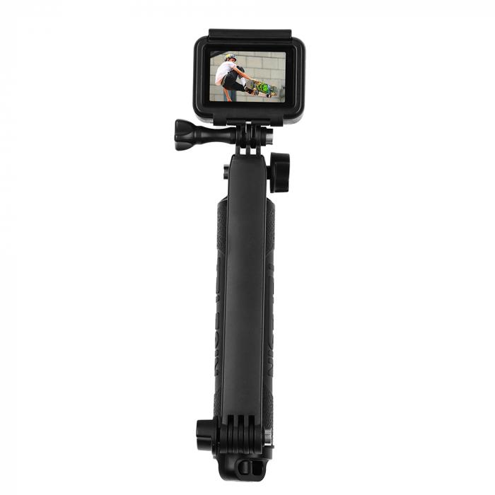 Stick multifuncțional GoPro 9 - Selfie Stick cu 3 căi GP - MFW - 300 [1]