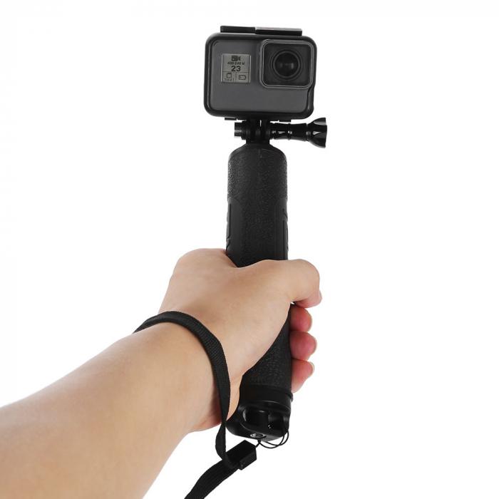 Stick multifuncțional GoPro 9 - Selfie Stick cu 3 căi GP - MFW - 300 [6]