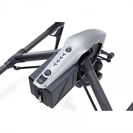DJI Inspire 2 , drona 3