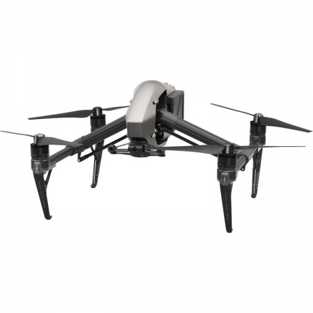 DJI Inspire 2 , drona 2
