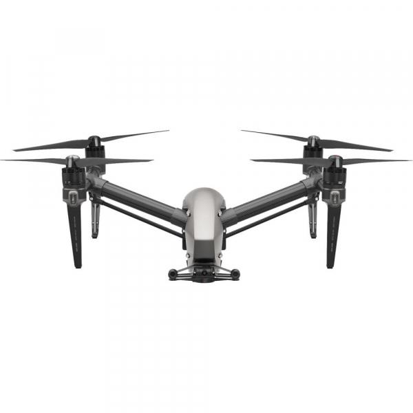 DJI Inspire 2 Drona + licenţă Apple ProRes și Cinema DNG  1