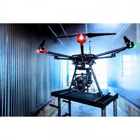 DJI Matrice M600 - drona hexacopter 2