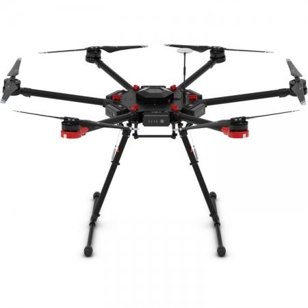 DJI Matrice M600 - drona hexacopter 0