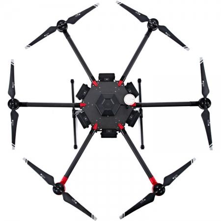DJI Matrice M600 - drona hexacopter 1