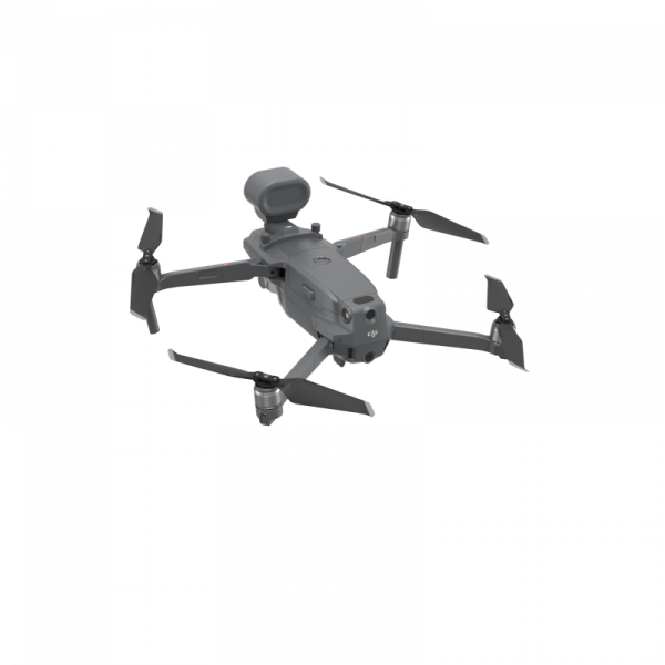 DJI Mavic 2 Enterprise Dual , drona 2