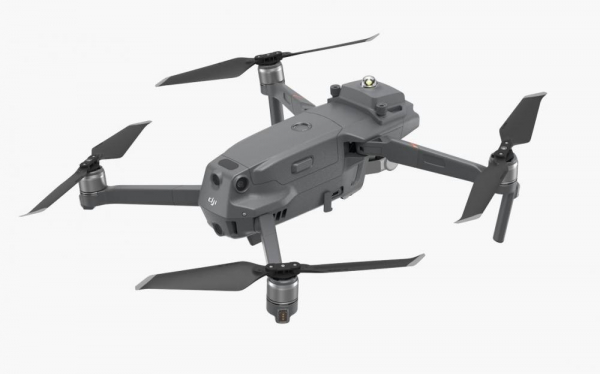 DJI Mavic 2 Enterprise Dual , drona 5
