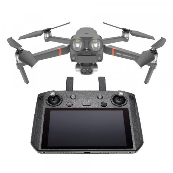 DJI Mavic 2 Enterprise Dual , drona 4