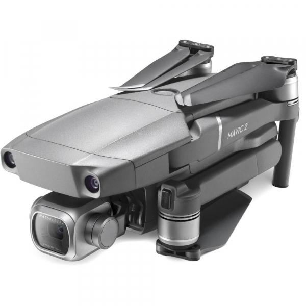 DJI Mavic 2 Pro Drona Kit cu DJI Smart Controller [2]