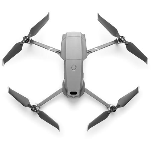 DJI Mavic 2 Zoom Drona 3