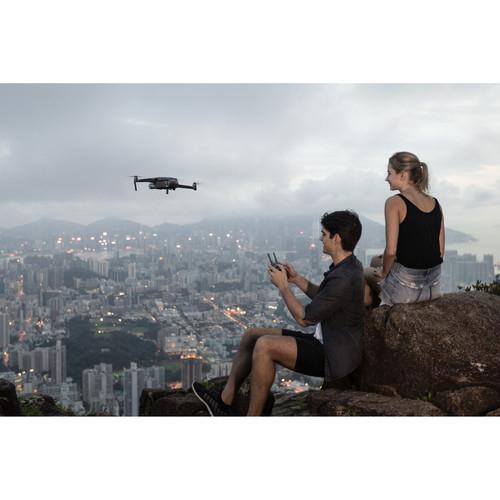 DJI Mavic 2 Zoom Drona 6