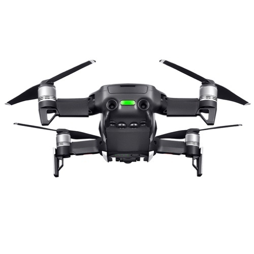 DJI Mavic Air - Drona, Fly More Combo , alb 3