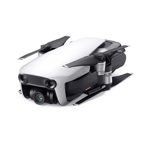DJI Mavic Air - Drona, Fly More Combo , alb 2