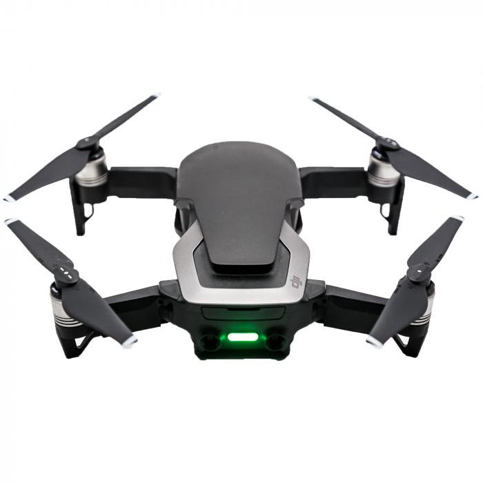 DJI Mavic Air - Drona, Fly More Combo , negru - Second Hand (S.H.) [10]