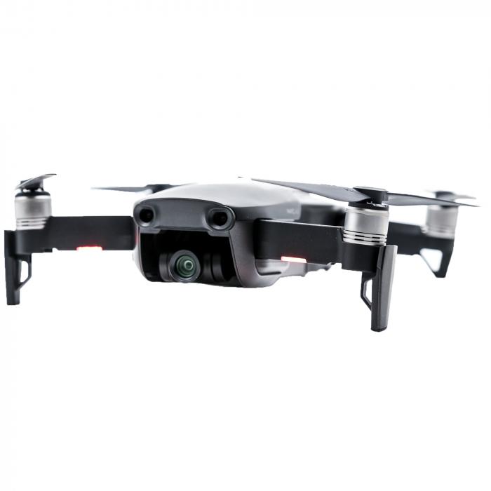 DJI Mavic Air - Drona, Fly More Combo , negru - Second Hand (S.H.) [9]