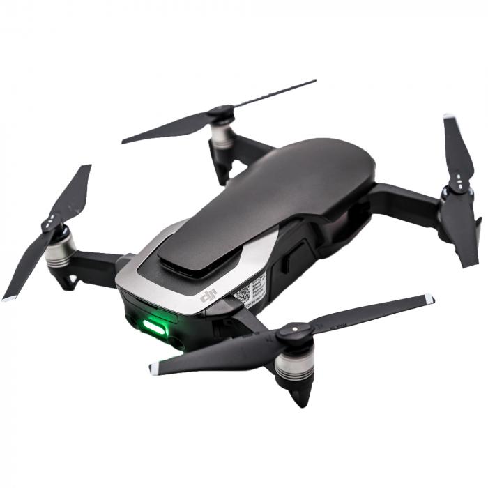 DJI Mavic Air - Drona, Fly More Combo , negru - Second Hand (S.H.) [8]