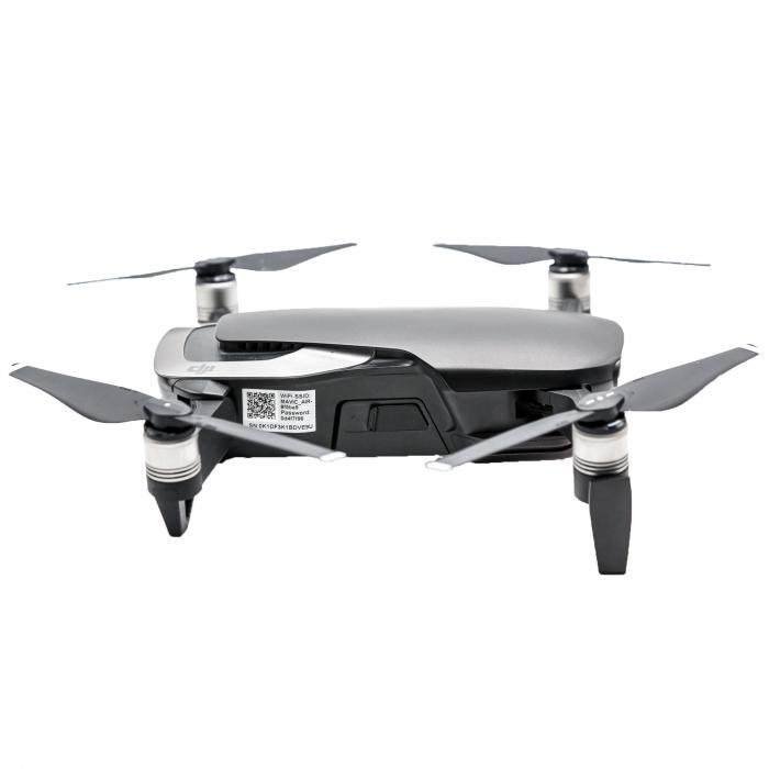 DJI Mavic Air - Drona, Fly More Combo , negru - Second Hand (S.H.) [6]